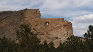 CrazyHorseMonument