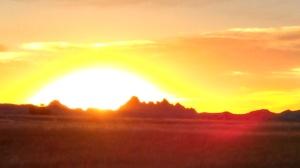 SunriseBadlands57