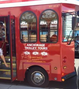AnchorageTrolleyTour