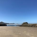 Our beach Lowtide