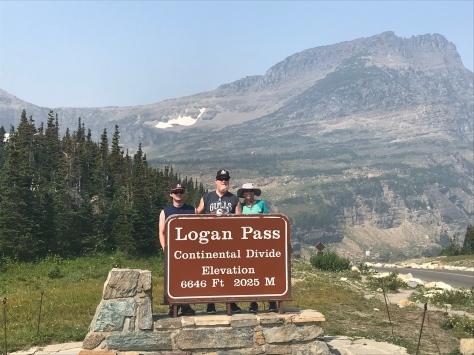 LoganPassGlacier
